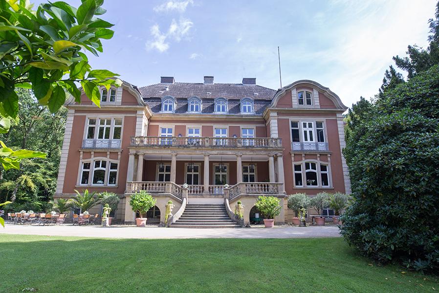 Hochzeit Schloss Eldingen 1