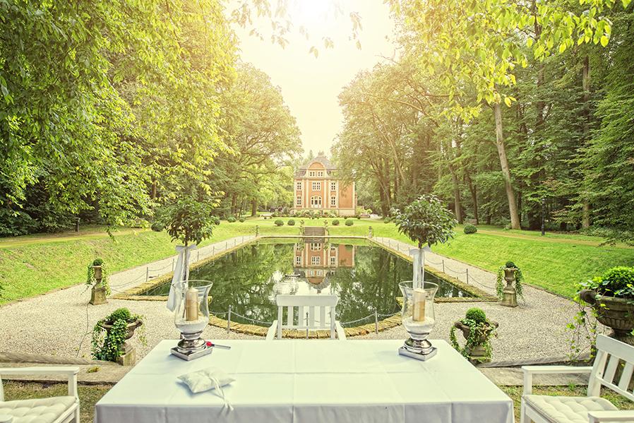 Hochzeit Schloss Eldingen 12