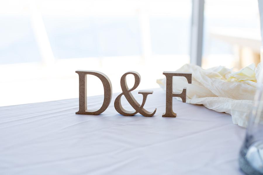 Hochzeit auf Mein Schiff 3 - Karibikkreuzfahrt - Hochzeitsbilder in der Karibik - Aruba - Barbados 21