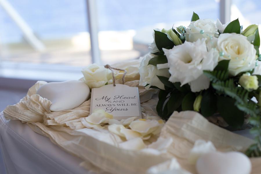 Hochzeit auf Mein Schiff 3 - Karibikkreuzfahrt - Hochzeitsbilder in der Karibik - Aruba - Barbados 22