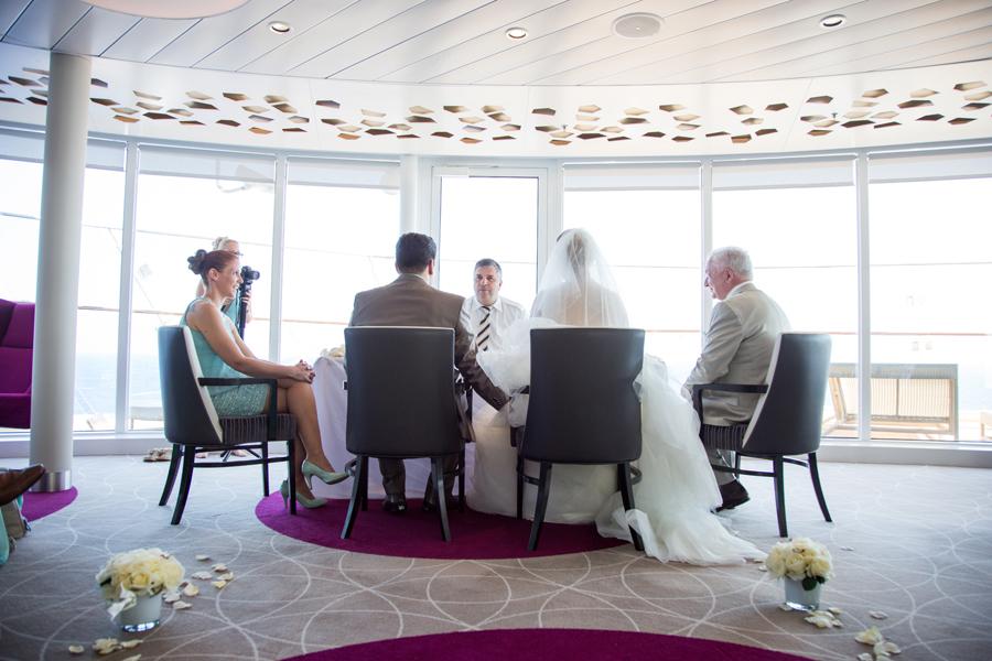 Hochzeit auf Mein Schiff 3 - Karibikkreuzfahrt - Hochzeitsbilder in der Karibik - Aruba - Barbados 25