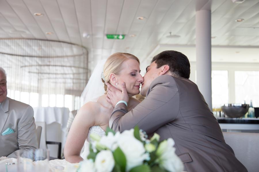 Hochzeit auf Mein Schiff 3 - Karibikkreuzfahrt - Hochzeitsbilder in der Karibik - Aruba - Barbados 26
