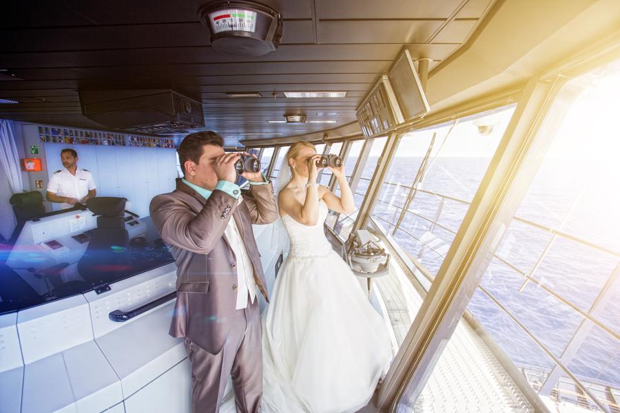 Hochzeit auf Mein Schiff 3 - Karibikkreuzfahrt - Hochzeitsbilder in der Karibik - Aruba - Barbados 33