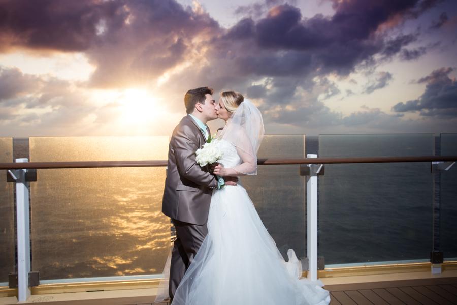 Hochzeit auf Mein Schiff 3 - Karibikkreuzfahrt - Hochzeitsbilder in der Karibik - Aruba - Barbados 39