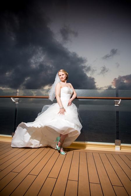 Hochzeit auf Mein Schiff 3 - Karibikkreuzfahrt - Hochzeitsbilder in der Karibik - Aruba - Barbados 40