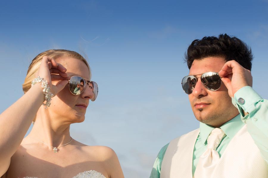 Hochzeit auf Mein Schiff 3 - Karibikkreuzfahrt - Hochzeitsbilder in der Karibik - Aruba - Barbados 47