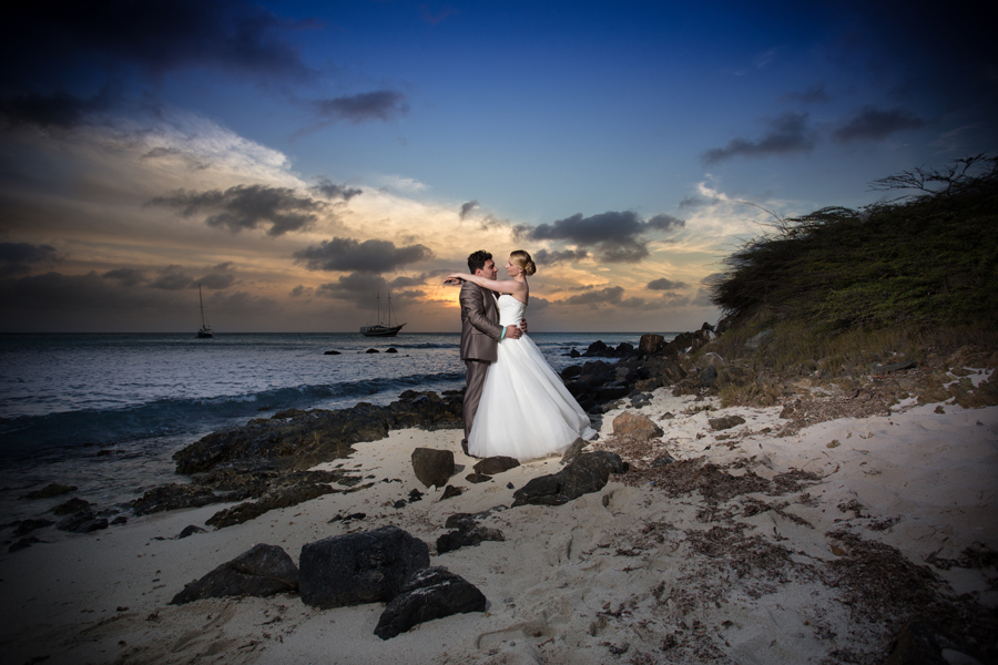 Hochzeit auf Mein Schiff 3 - Karibikkreuzfahrt - Hochzeitsbilder in der Karibik - Aruba - Barbados 50