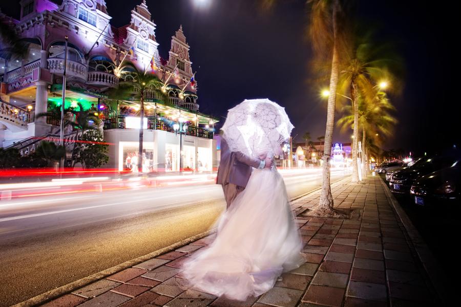Hochzeit auf Mein Schiff 3 - Karibikkreuzfahrt - Hochzeitsbilder in der Karibik - Aruba - Barbados 52