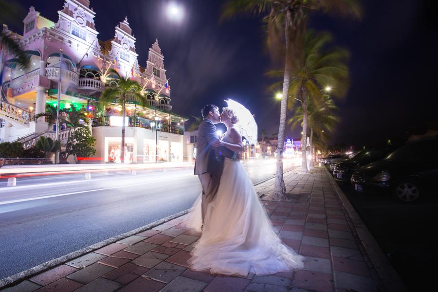 Hochzeit auf Mein Schiff 3 - Karibikkreuzfahrt - Hochzeitsbilder in der Karibik - Aruba - Barbados 53