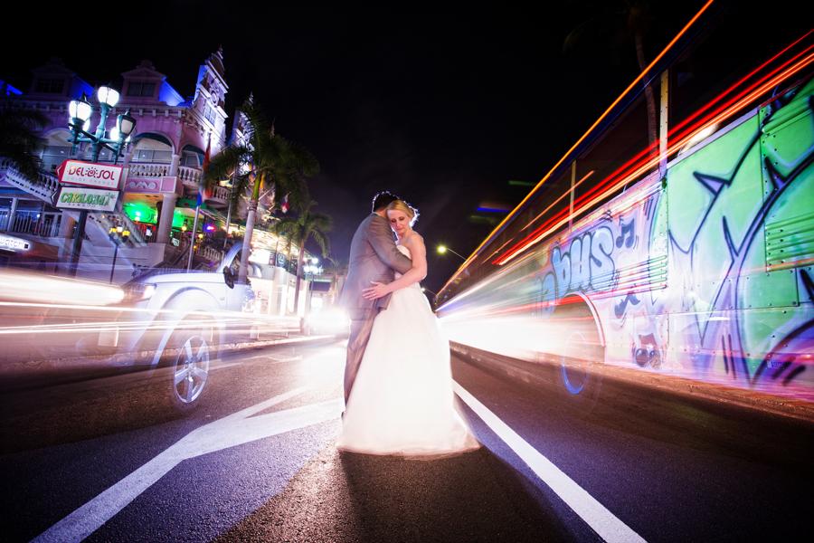 Hochzeit auf Mein Schiff 3 - Karibikkreuzfahrt - Hochzeitsbilder in der Karibik - Aruba - Barbados 54