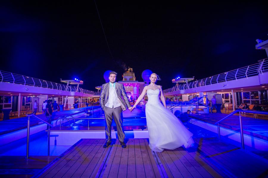 Hochzeit auf Mein Schiff 3 - Karibikkreuzfahrt - Hochzeitsbilder in der Karibik - Aruba - Barbados 55