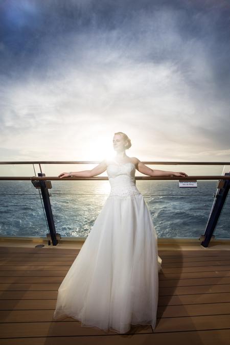 Hochzeit auf Mein Schiff 3 - Karibikkreuzfahrt - Hochzeitsbilder in der Karibik - Aruba - Barbados 65