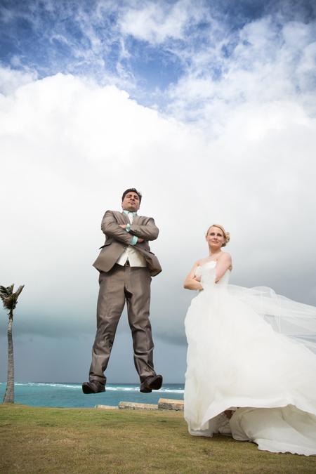 Hochzeit auf Mein Schiff 3 - Karibikkreuzfahrt - Hochzeitsbilder in der Karibik - Aruba - Barbados 70