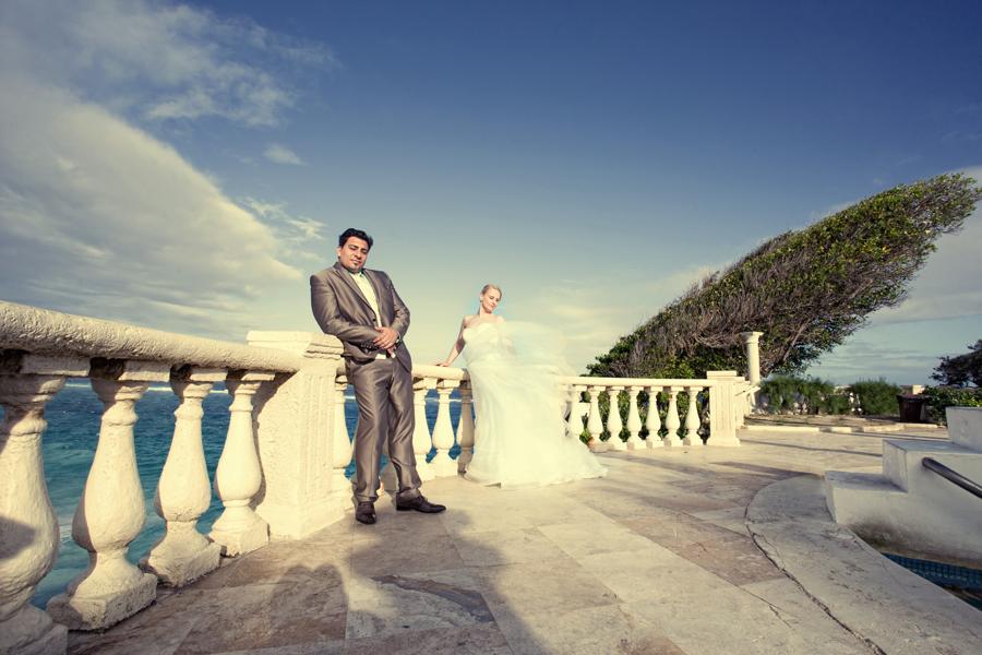 Hochzeit auf Mein Schiff 3 - Karibikkreuzfahrt - Hochzeitsbilder in der Karibik - Aruba - Barbados 75