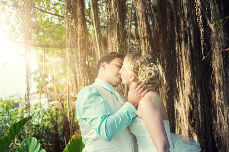 Hochzeit auf Mein Schiff 3 - Karibikkreuzfahrt - Hochzeitsbilder in der Karibik - Aruba - Barbados 77