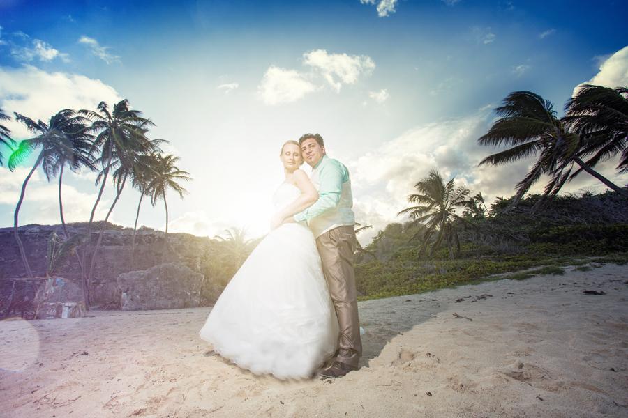 Hochzeit auf Mein Schiff 3 - Karibikkreuzfahrt - Hochzeitsbilder in der Karibik - Aruba - Barbados 78