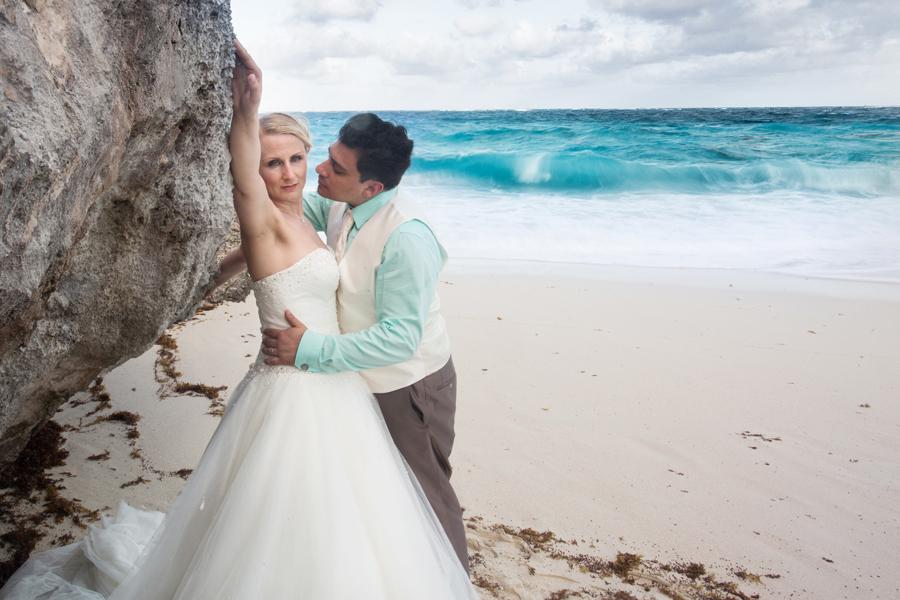 Hochzeit auf Mein Schiff 3 - Karibikkreuzfahrt - Hochzeitsbilder in der Karibik - Aruba - Barbados 79