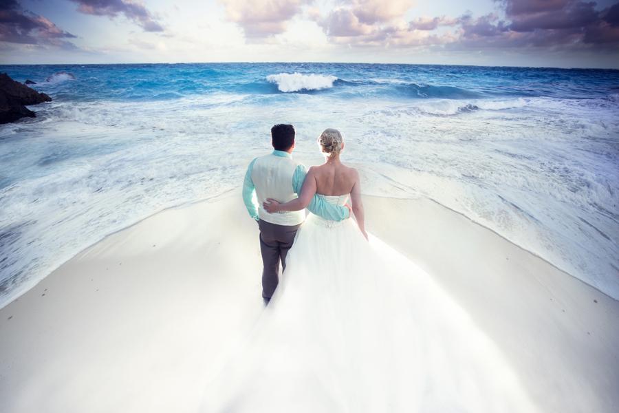 Hochzeit auf Mein Schiff 3 - Karibikkreuzfahrt - Hochzeitsbilder in der Karibik - Aruba - Barbados 81