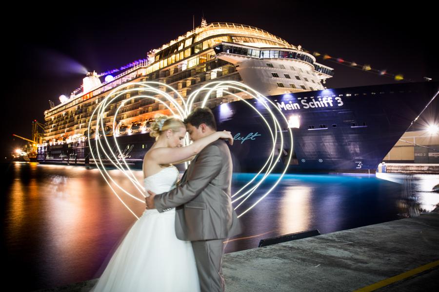 Hochzeit auf Mein Schiff 3 - Karibikkreuzfahrt - Hochzeitsbilder in der Karibik - Aruba - Barbados 83
