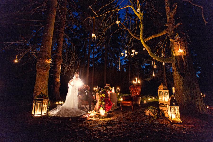 candlelightshooting 2