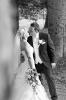 Hochzeitsbilder in Schwarz Weiß_3