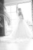 Hochzeitsbilder in Schwarz Weiß_4