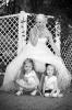 Hochzeitsbilder in Schwarz Weiß_5
