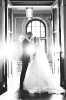 Hochzeitsfotos in Schwarz Weiss_2
