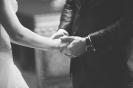 Hochzeitsfotos in Schwarz Weiss_8