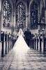 Hochzeitsfotos in Schwarz Weiss_9